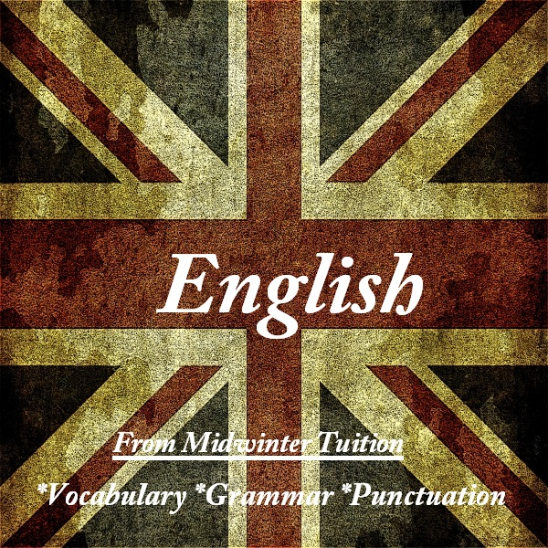 English from Midwinter Tuition